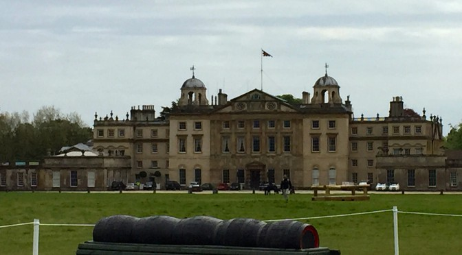 Badminton Horse Trials 2015